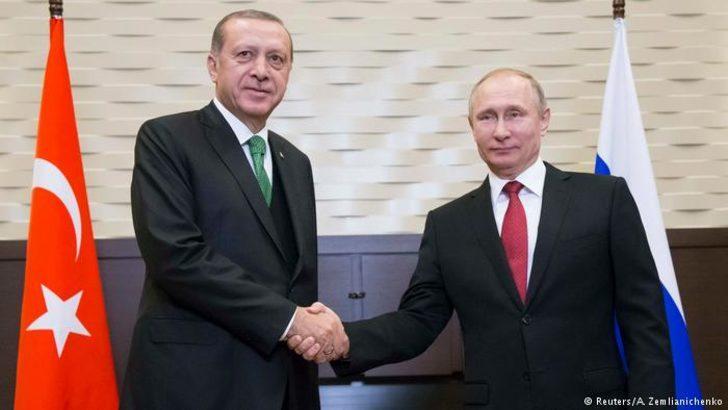 Rusya'nın Türkiye yaptırımlarında yumuşama
