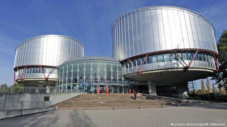 AİHM'den gazeteci davalarına öncelik