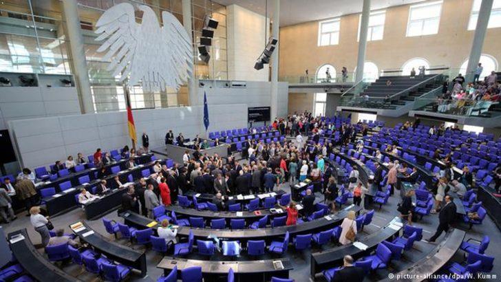 Alman hükümeti İncirlik oylamasını engelledi