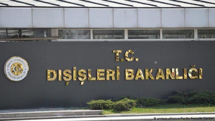 Türkiye: Operasyon yerinde tepki