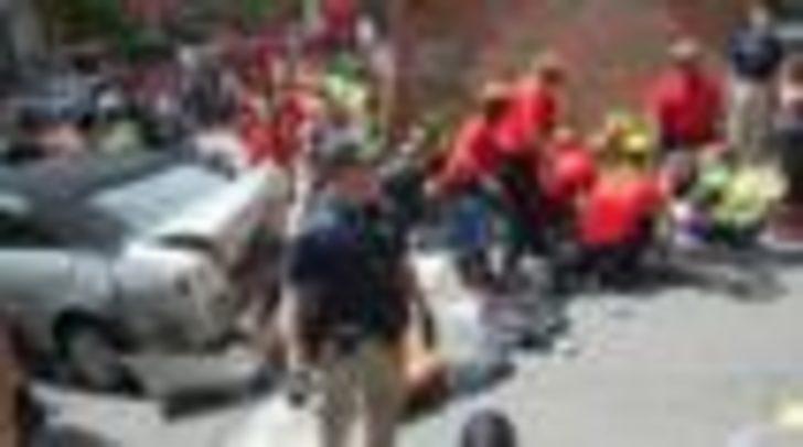 ABD'nin Charlottesville kentinde şiddet olayları: Vali ırkçılara 'Evinize dönün' çağrısı yaptı