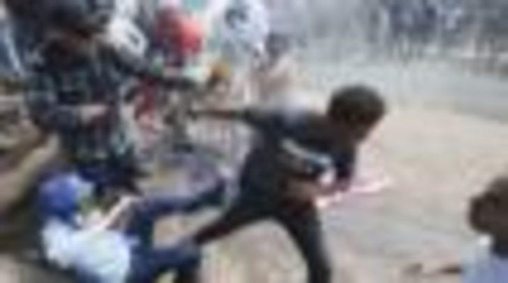 Fotoğraflarla: ABD'nin Charlottesville kentindeki şiddet olayları