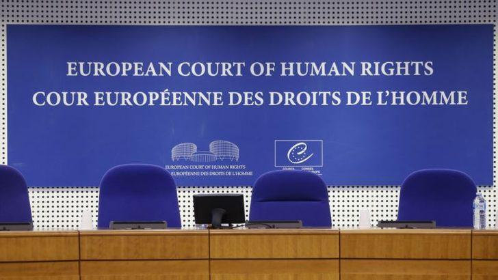 FETÖ/PDY Zanlısı Hakimlerin Dosyası AİHM'de Birleşiyor