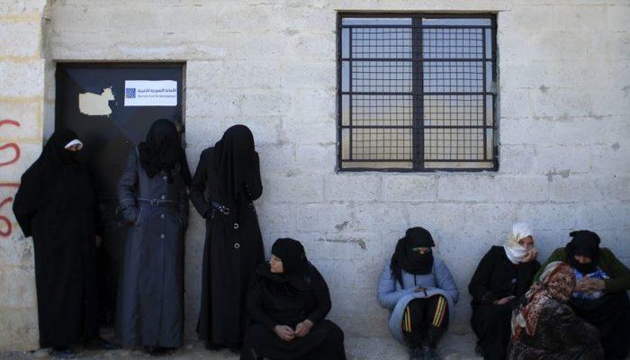 BM'den IŞİD'in İstismarına Uğrayanlar İçin Adalet Çağrısı