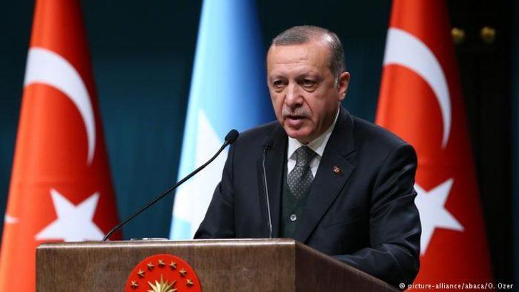 Erdoğan: Aşırı sağ AB ile ilişkimizi zehirliyor