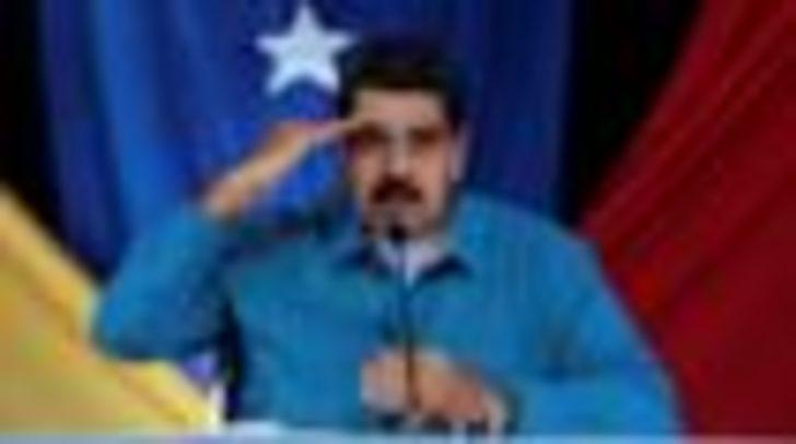 Venezuela'nın krize cevabı: Asgari ücrete yüzde 60 zam