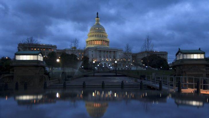 Kongre Hükümetin Kapanmasını Önleyecek Tasarı Üzerinde Uzlaştı