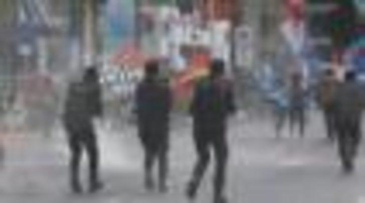 Biber gazı: Neden savaşta yasak, eylemlerde serbest?