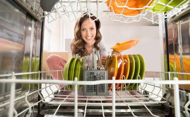 Sağlığınız için bu ürünleri bulaşık makinesinden uzak tutun