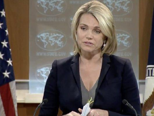 ABD'den Afrin operasyonu açıklaması! Türkiye'ye flaş çağrı