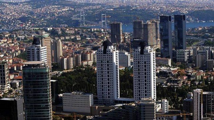 Türkiye'de 2018 Mart ayında 110 bin 905 konut satıldı