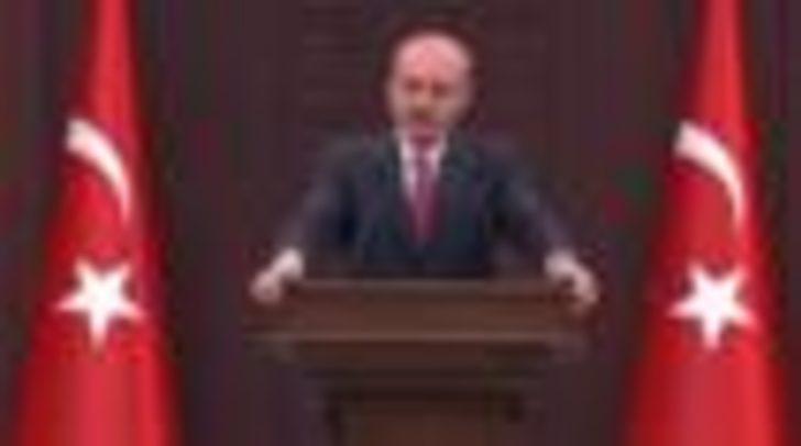Kurtulmuş: Cumhurbaşkanı Erdoğan, 21 Mayıs'ta AK Parti Genel Başkanı olacak