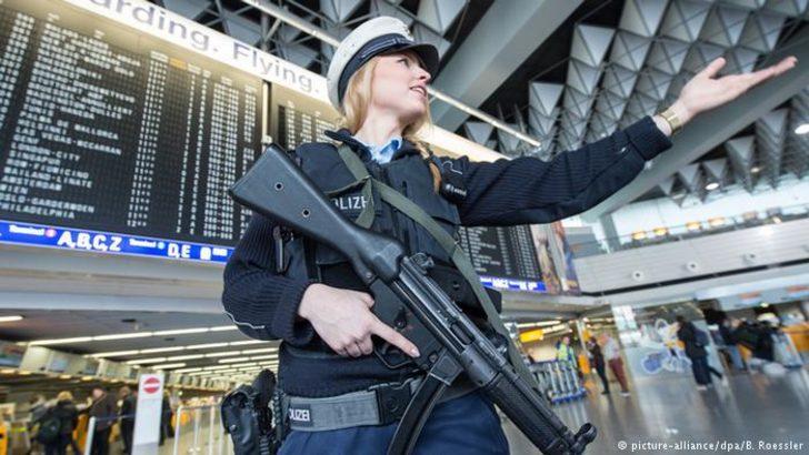 ABD uyardı: Avrupa'da terör tehdidi yüksek