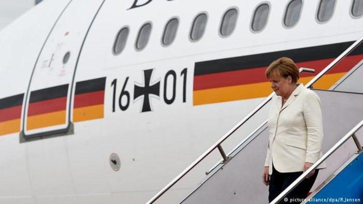 Yorum: Merkel'in baş döndüren temposu