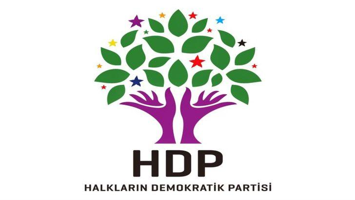 HDP Bir Milletvekili Daha Kaybetti