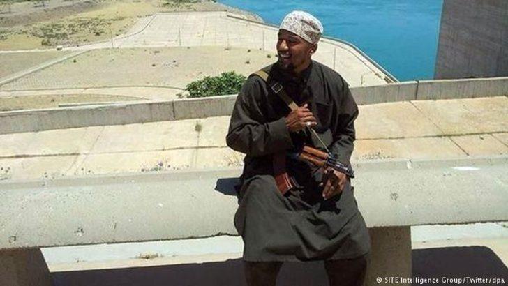 FBI çevirmeni ile IŞİD'li Alman arasındaki bilmece