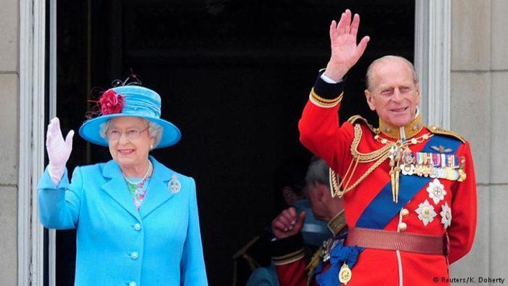 Prens emekliye ayrılıyor