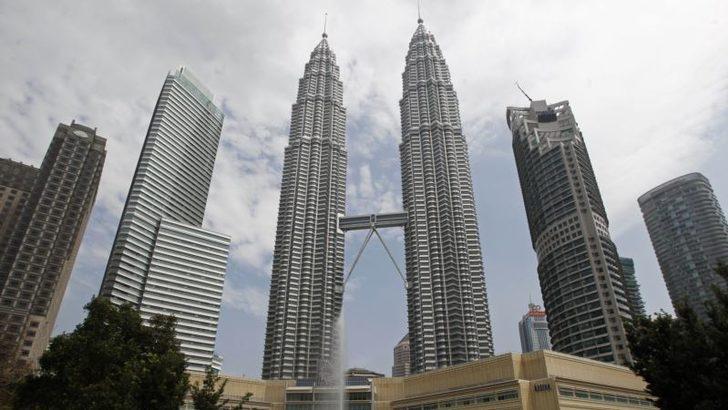 Malezya Üçüncü Türk'ü de Gözaltına Aldı