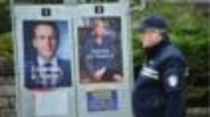 Fransa tercihini yapıyor: Macron mu, Le Pen mi?
