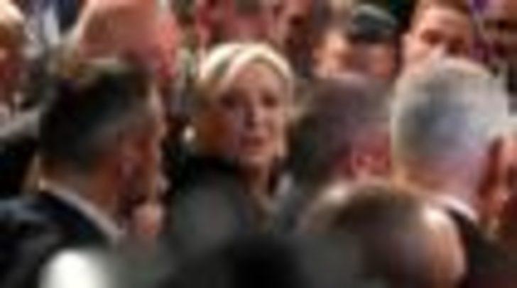 Marine Le Pen yenilginin ardından ne yapacak?