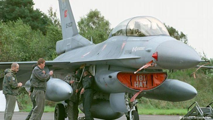 Türk askerlerinin iltica başvurusuna kabul