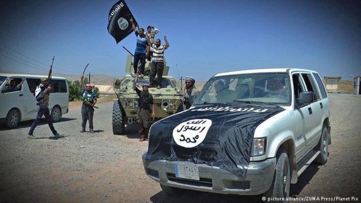 SITE: IŞİD Rus albayı infaz etti