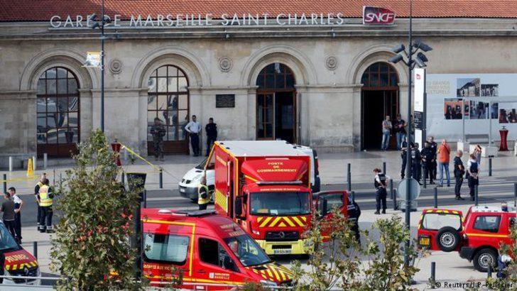 Marsilya saldırısını IŞİD üstlendi