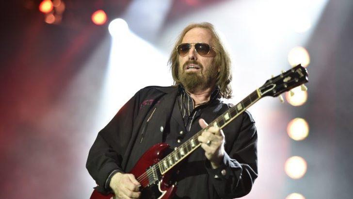 Tom Petty Hayatını Kaybetti