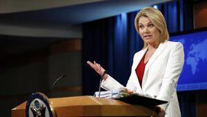 ABD Dışişleri Bakanlığı Sözcüsü: 'Türkiye ile Görüşmelerimiz Sürüyor'