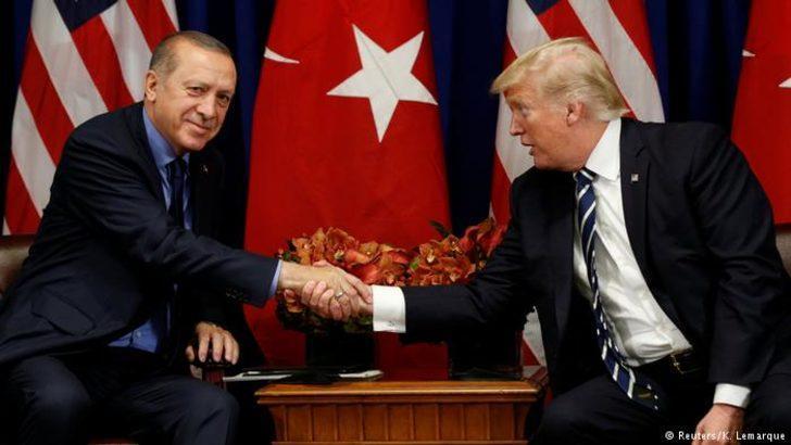 """Çağaptay: TürkiyeABD ilişkilerinde son 50 yılın en büyük krizi"""""""