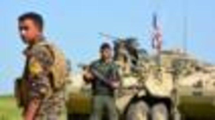 Economist: YPG'yi destekleyen ABD ile Türkiye ilişkileri 'krizle karşı karşıya'