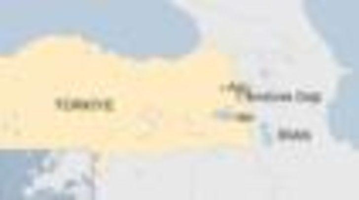 Tendürek Dağı'nda 2 asker çatışmalarda hayatını kaybetti