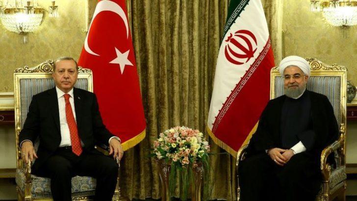 Türkiye ve İran: 'Muhatabımız Bağdat Hükümeti'