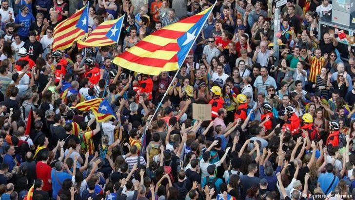 Madrid'in gözü Barcelona'dan gelecek açıklamada