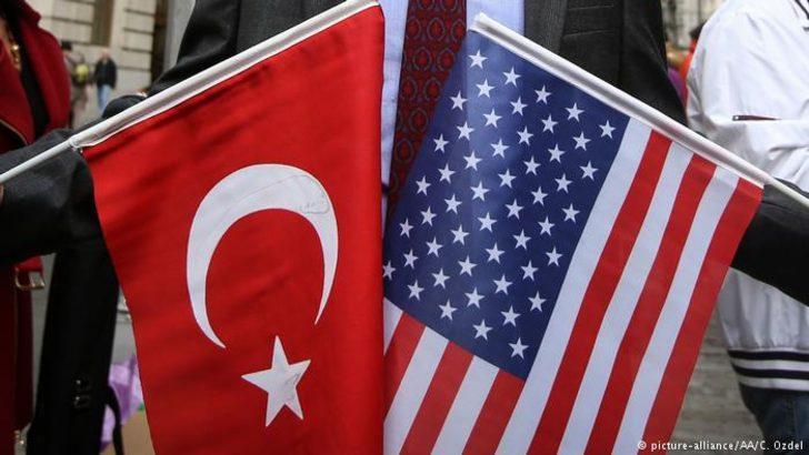 ABD'nin Türkiye yaptırımları kimi hedef alacak?