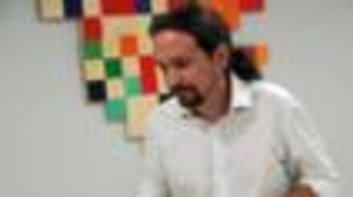 Podemos lideri Iglesias: İspanya, 'AB içindeki Türkiye'ye dönüşebilir