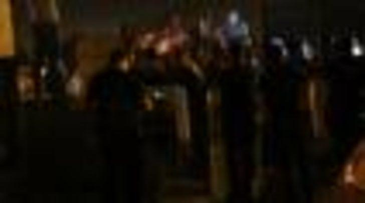 Aysel Tuğluk'un annesinin saldırıya uğrayan cenazesi defnedildiği yerden çıkarıldı