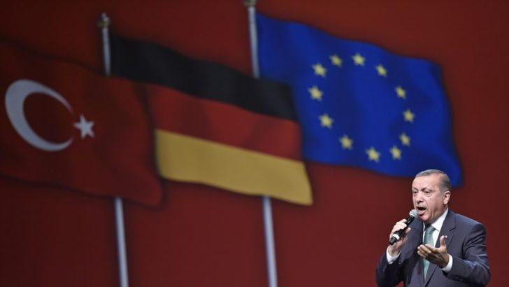 'Almanya İle Seçim Propagandası Krizi Önlendi'