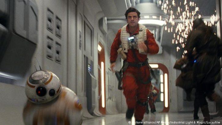 Star Wars serisinin son filminden yeni fragman yayınlandı