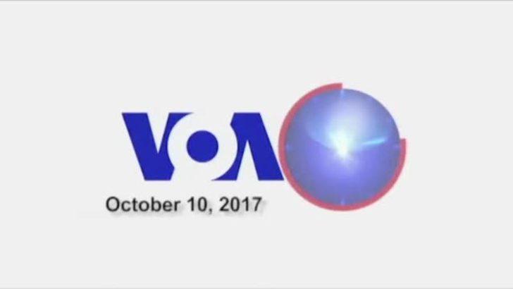 VOA 60  10 Ekim