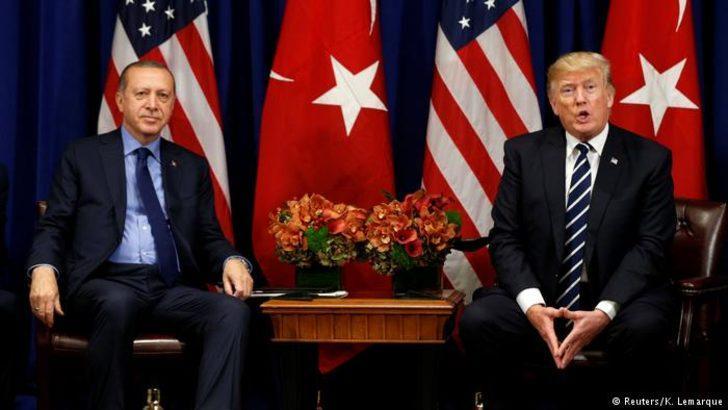 Erdoğan'dan Trump ve Putin'e tansiyonu düşürme çağrısı