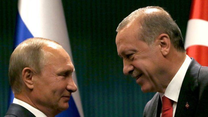 ABD'nin Suriye'yi Vurması Türkiye-Rusya İlişkilerini Nasıl Etkileyecek?