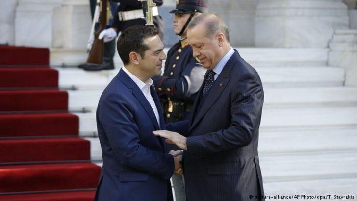 Erdoğan: Lozan konusunda hâlâ anlaşılmayan incelikler var