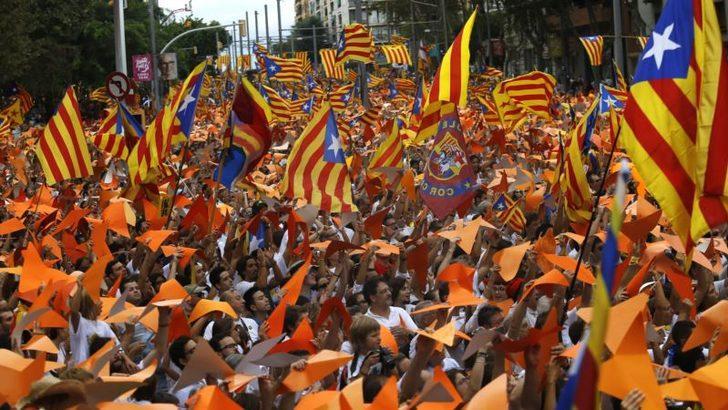 Katalonya Bölgesel Seçimlere Hazırlanıyor