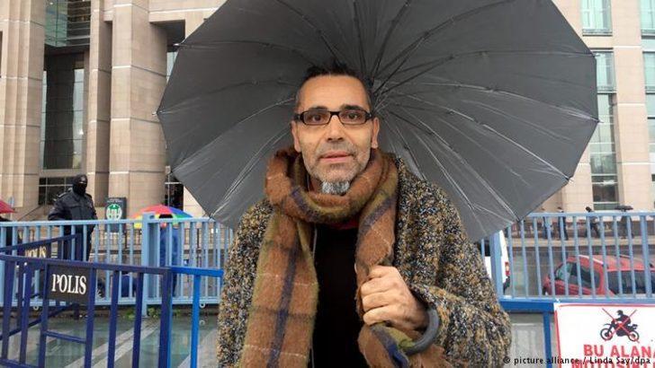 Akademisyen Garip'in Türkiye dışına çıkma yasağı kaldırıldı