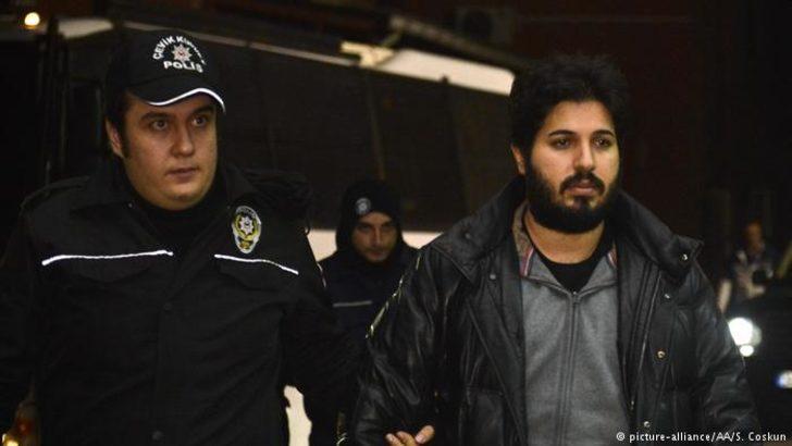Türkiye'deki Sarraf soruşturmasında 14 gözaltı daha