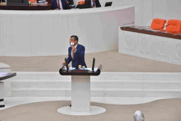CHP'li Özgür Özel: Süleyman Soylu, FETÖ'nün 910 yıllık  Erdoğan sonrası AKP'nin genel başkan projesidir