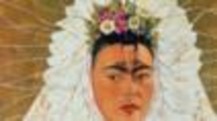 Frida Kahlo  Diego Rivera: Karmaşık bir evliliğin portresi