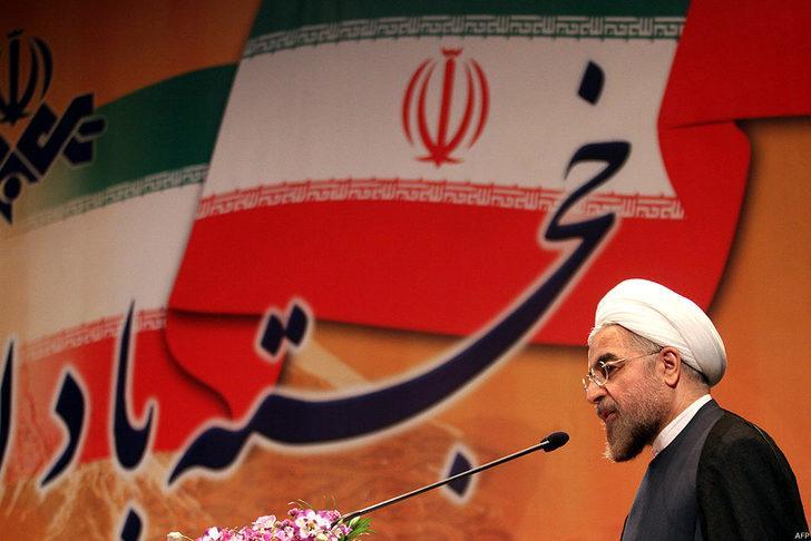 Müdahale olursa İran'ın tavrı ne olur?
