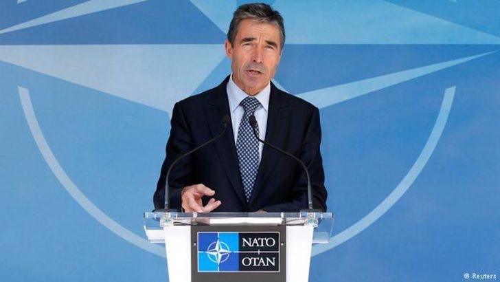 Rasmussen: Türkiye ABD ile ilişkilerinin kötüleşmesinden endişe duymalı